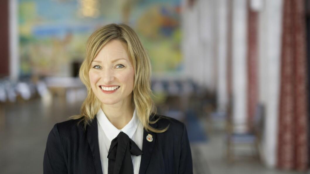 Byråd for kunnskap og oppvekst Inga Marte Thorkildsen har ikke brutt reglene i varslersaken, konkluderer byrådsleder Raymond Johansen.