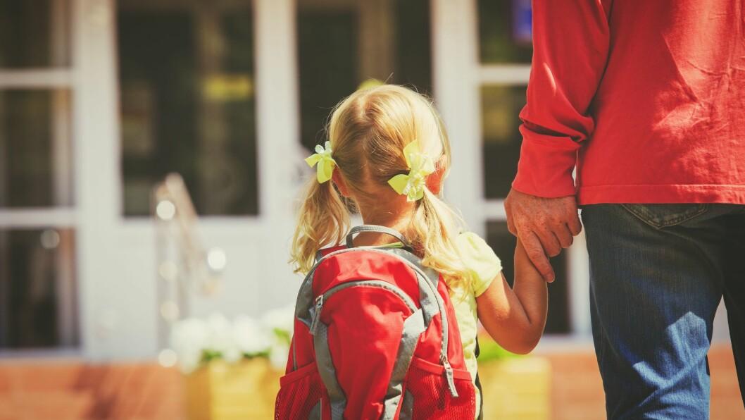 Men med nye regler for personalet blir det ikke tid til disse verdifulle øyeblikkene i barnehagen., skriver artikkelforfatteren.
