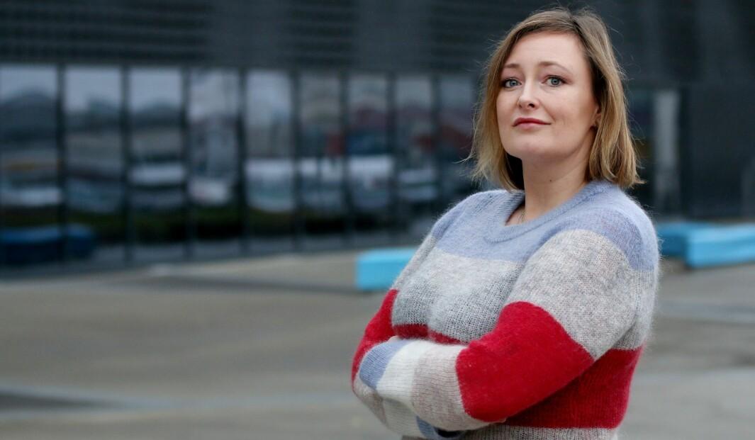 – Det siste året har vi «hoppet» hver gang regjeringen, FHI eller kommunen har bedt oss om det, skriver nestleder i Utdanningsforbundet Fauske og barnehagestyrer Maria Dønnestad.