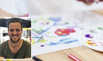 «Mange som jobber i barnehagen i dag, har et stort potensial som ikke er i bruk»
