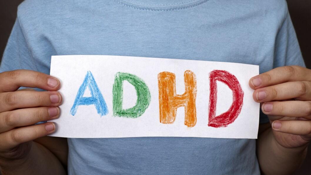 I Norge har 3,8 prosent av alle barn fått ADHD-diagnose ved tolv års alder. Nå har forskere gått gjennom journalene til noen av disse, og kommet fram til at halvparten ikke er godt nok dokumentert.