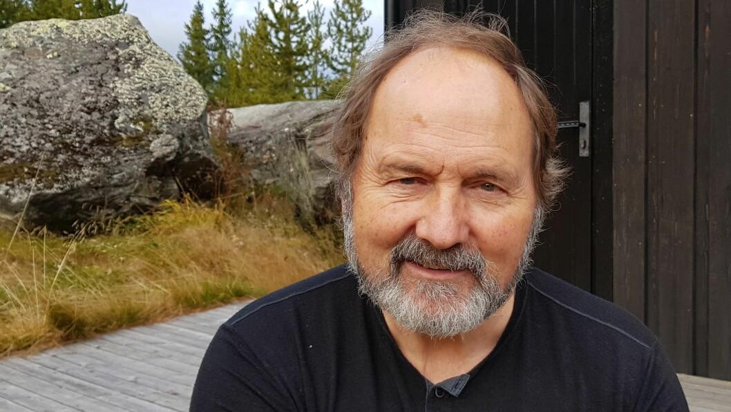 Lasse Heyerdahl-Larsen er utdannet spesialpedagog og jobber til daglig som programansvarlig i Utviklingsforum som nylig lanserte kampanjen «Barnehager som gjør en forskjell».