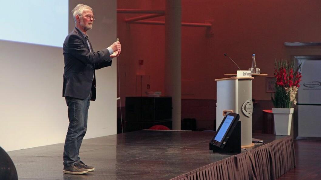 Per Schultz Jørgensen er dansk psykolog, forfatter og professor i sosialpsykologi. En sak om han ble mest lest i november.