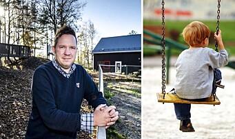 «Mobbing er ganske vanlig blant barnehagebarn, og barn finner unnskyldninger til å ekskludere»
