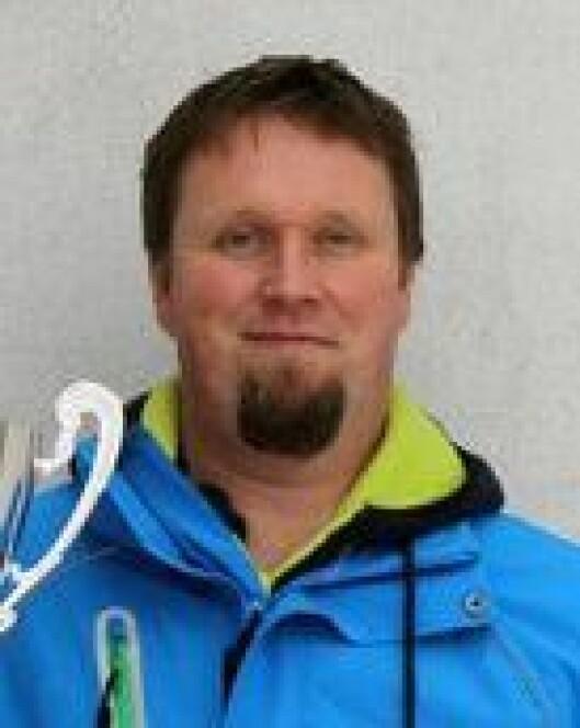 Tor Espen Hylland er daglig leder i Eitillstad FUS barnehage.