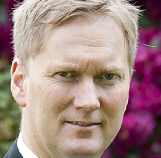 Byrådsleder Harald Schjelderup (Ap) reagerer ifølge Bergensavisen kraftig på henleggelsen.