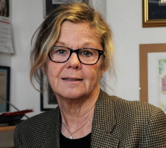Reagerer: Universitetslektor Tone Strømøy ved barnehagelærerutdanningen ved OsloMet.