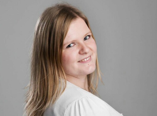 Anette Strandum, pedagogisk leder i Engesvea FUS barnehage.