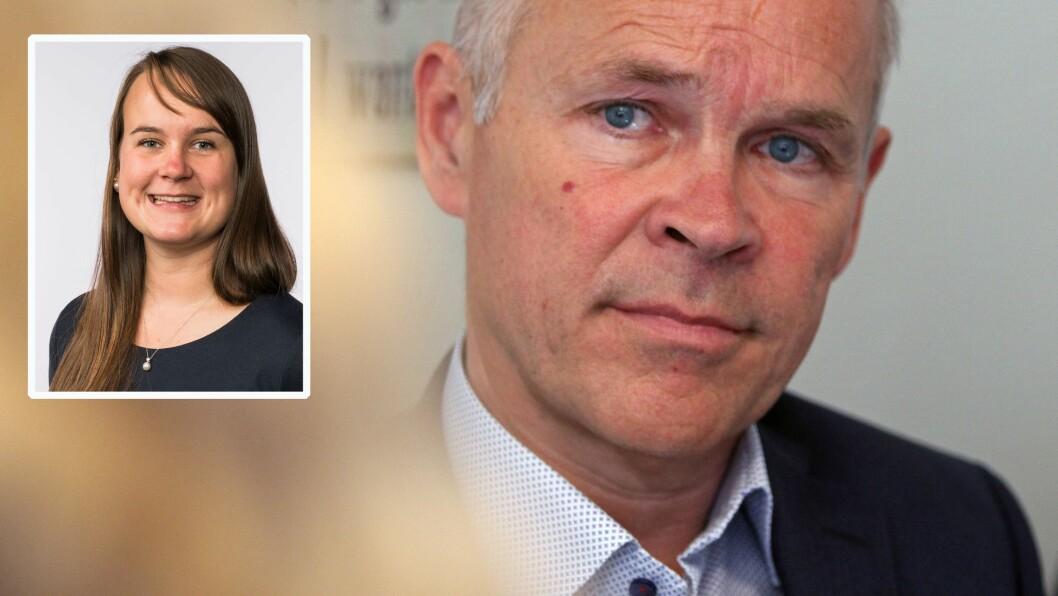 – Hittil i 2018 har kommunene vært nødt til å justere opp tilskuddssatsene til private barnehager for 2019 med 27 millioner kroner, skriver Marit Knutsdatter Strand (Sp) i spørsmål til Jan Tore Sanner (H). I dag fikk hun svar.