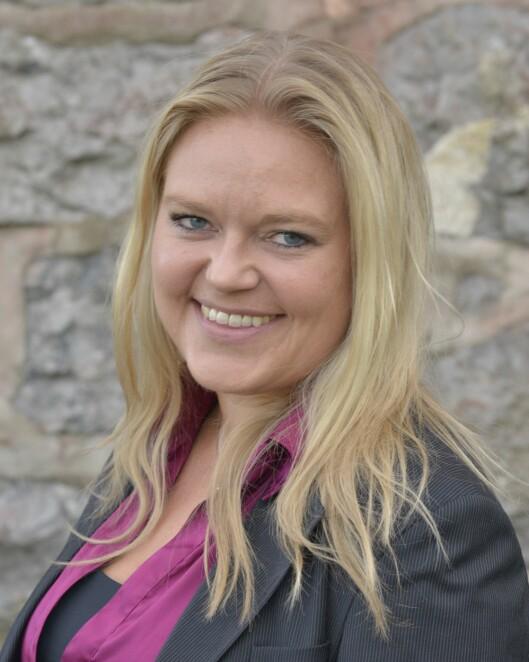 Ida Ohme Pedersen sitter i kommunestyret i Bærum og er gruppeleder for Fremskrittspartiet. Hun var med på å fremme forslaget om en intektsgradering av kostpenger.