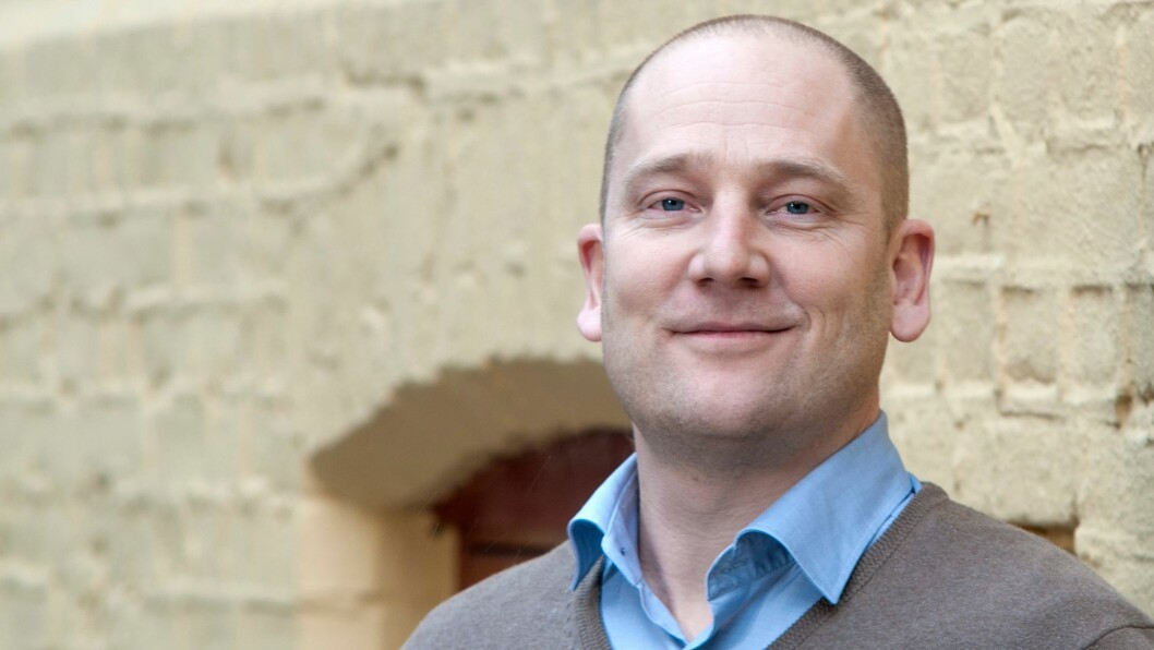 Steffen Handal fortsetter som leder av Utdannignsforbundet.
