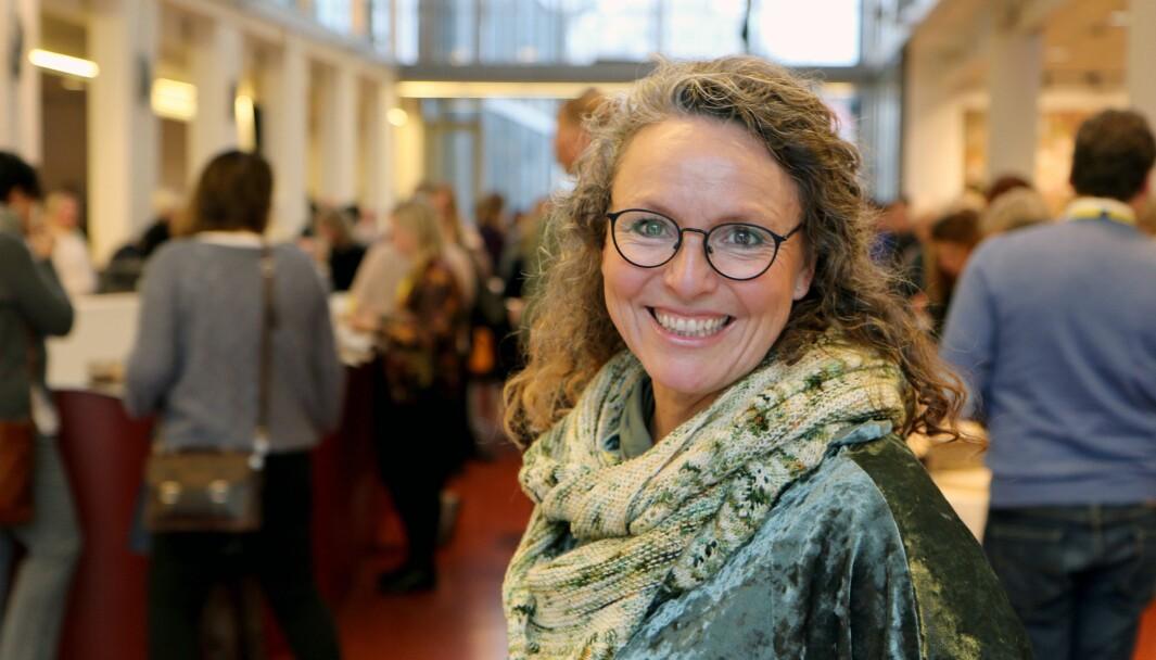 Kristin Danielsen Wolf er forsker og visedekan ved barnehagelærerutdanningene ved Universitet i Sørøst-Norge, og har skrevet doktorgradsavhandling om foreldres syn på kvalitet i barnehagen, og hvordan de samarbeider med barnehagen.
