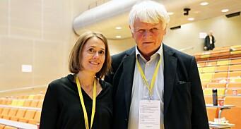 – GoBaN er særlig interessant fordi forskningen er gjort i norske barnehager og den er praksisnær