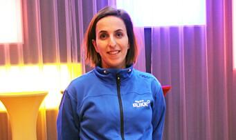 «Jeg har valgt helt frivillig, og jeg har valgt Espira»