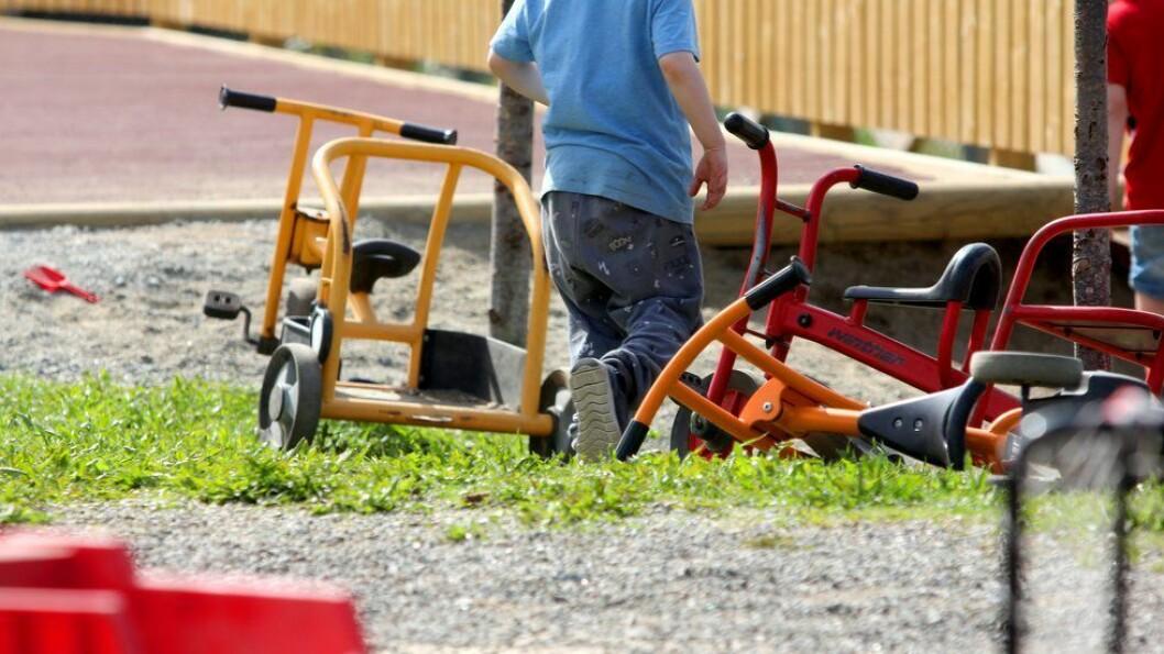 93 prosent av foreldrene er svært eller ganske fornøyd med barnehagen. Det viser Foreldreundersøkelsen.