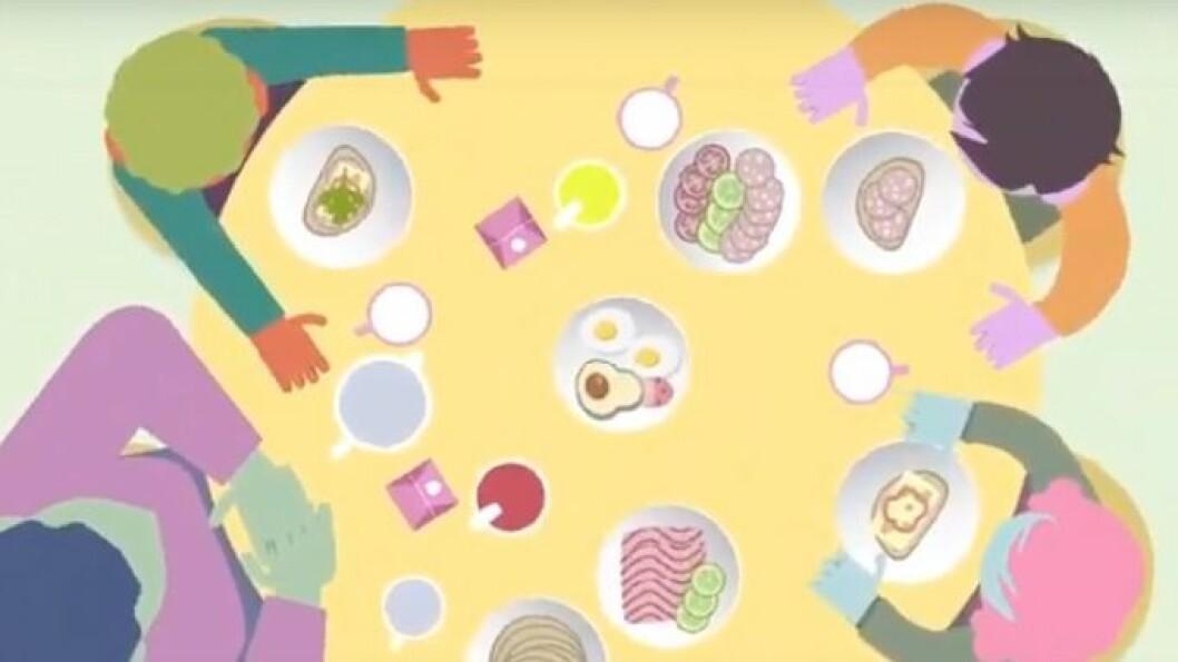 – Tanken er at verktøyet skal være kompetansehevende og samtidig bevisstgjørende på alle aspektene mat- og måltidsarbeidet i barnehagen innbefatter, sier seniorrådgiver Lene Bakke.
