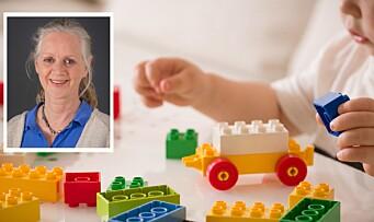 Ny rapport: 14 barnehagelærere om sine erfaringer med foreldresamarbeid når barnet har delt bosted