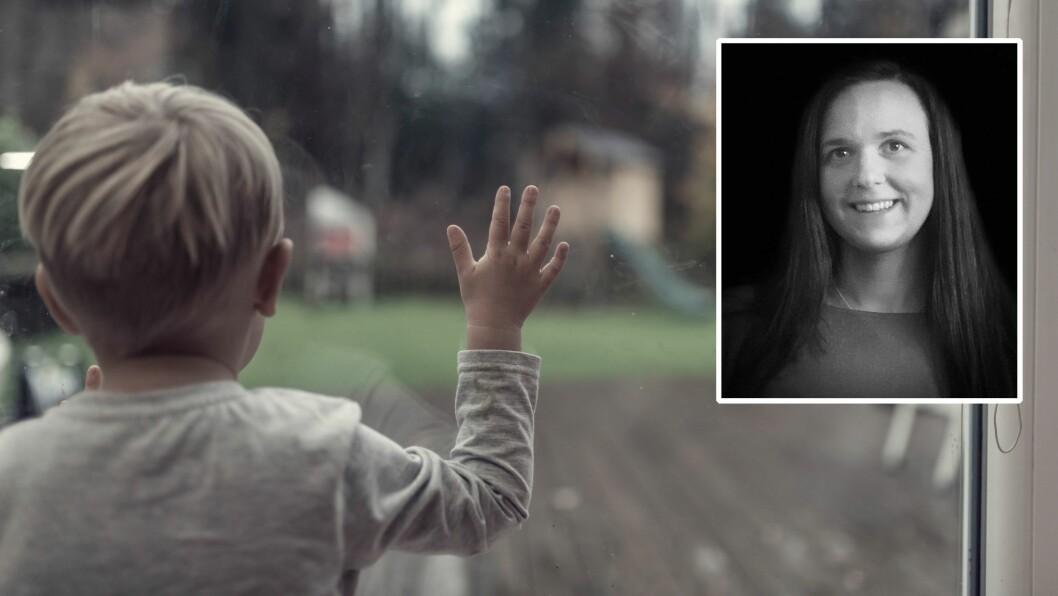 - Mange barnehageansatte sier at de føler seg utrygge. De vet ikke hvilke signal de skal se etter, eller hvordan de skal møte et barn dersom de mistenker at barnet er utsatt for seksuelle overgrep, skriver Ida Aurora Nystuen.