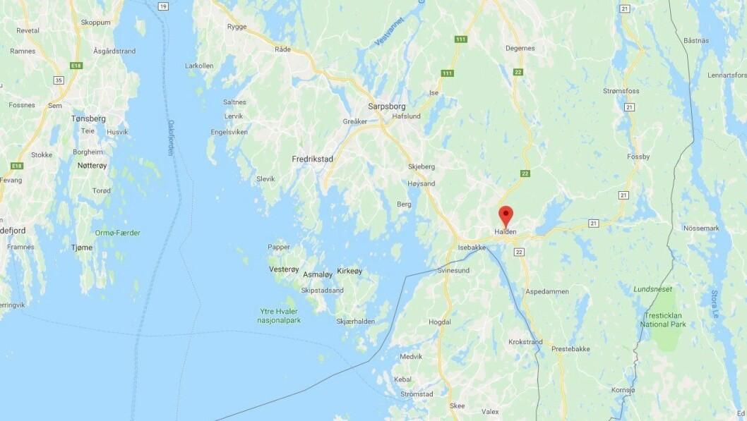 Halden kommune retter et krav på nær 2,8 millioner kroner til Klengstua AS.