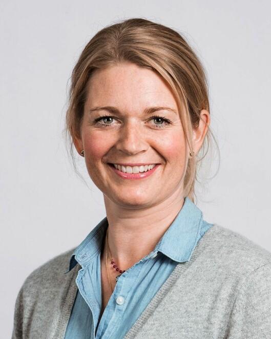 Forsker Elisabet Solheim ved Regionsenter for barn og unges psykiske helse i helseregion Øst og Sør har jobbet tett med Den utviklingsstøttende barnehagen, og er nå i gang med et forskningsprosjekt for å utarbeide en modell for kvalitetsheving i barnehagen.