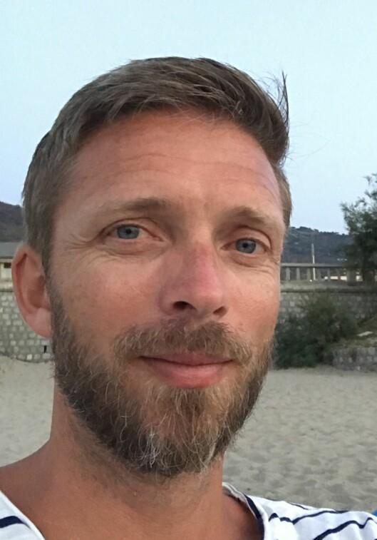 Pål Karlsvik-Jørgensen.