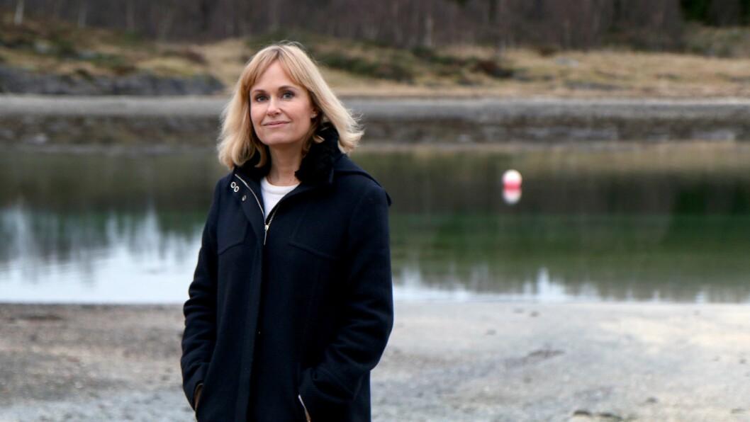- Etter PBLs syn har KrF gjort en strålende innsats for å redusere de negative konsekvensene av en elendig utredet bemanningsnorm, er budskapet fra Anne Lindboe.