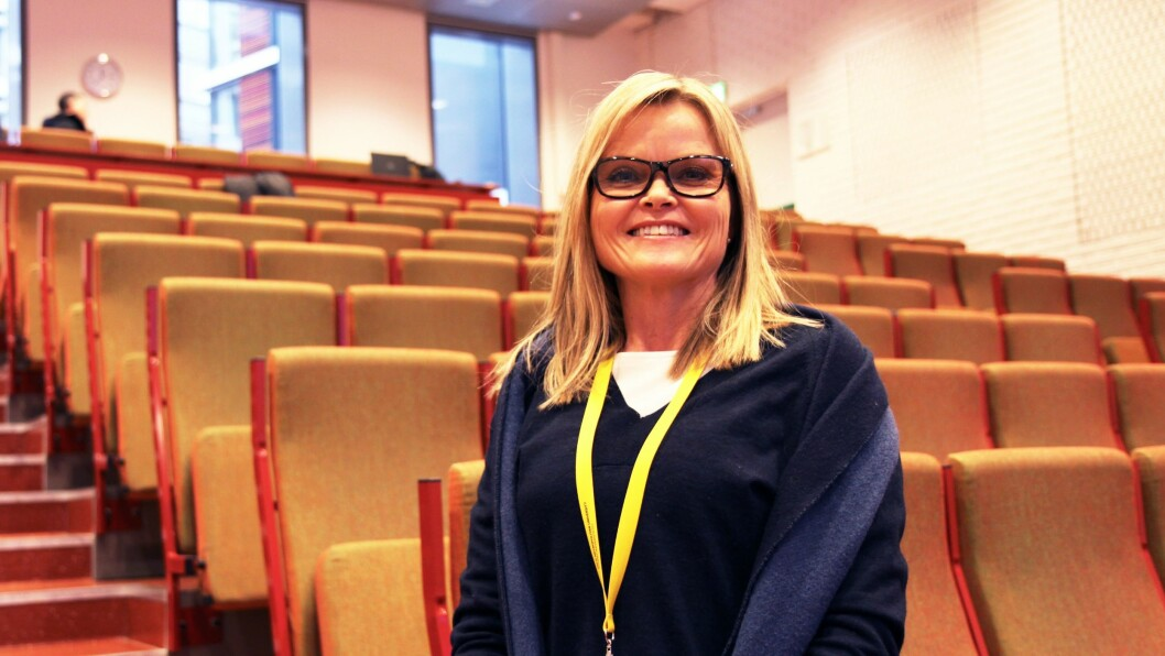 Marianne Ree forsker på medvirkning i fellesskap i barnehagen.