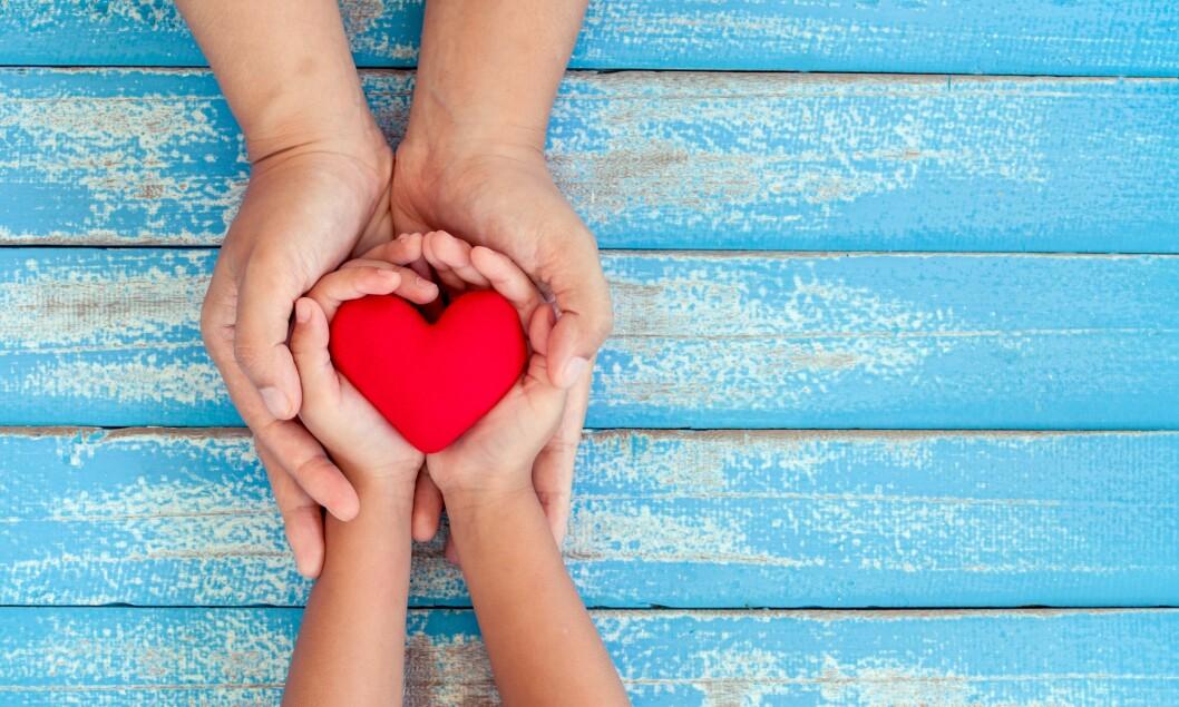Barnet vårt har en gjennomgripende utviklingsforstyrrelse. Det er akkurat det det er: Det griper gjennom alt, skriver denne moren.