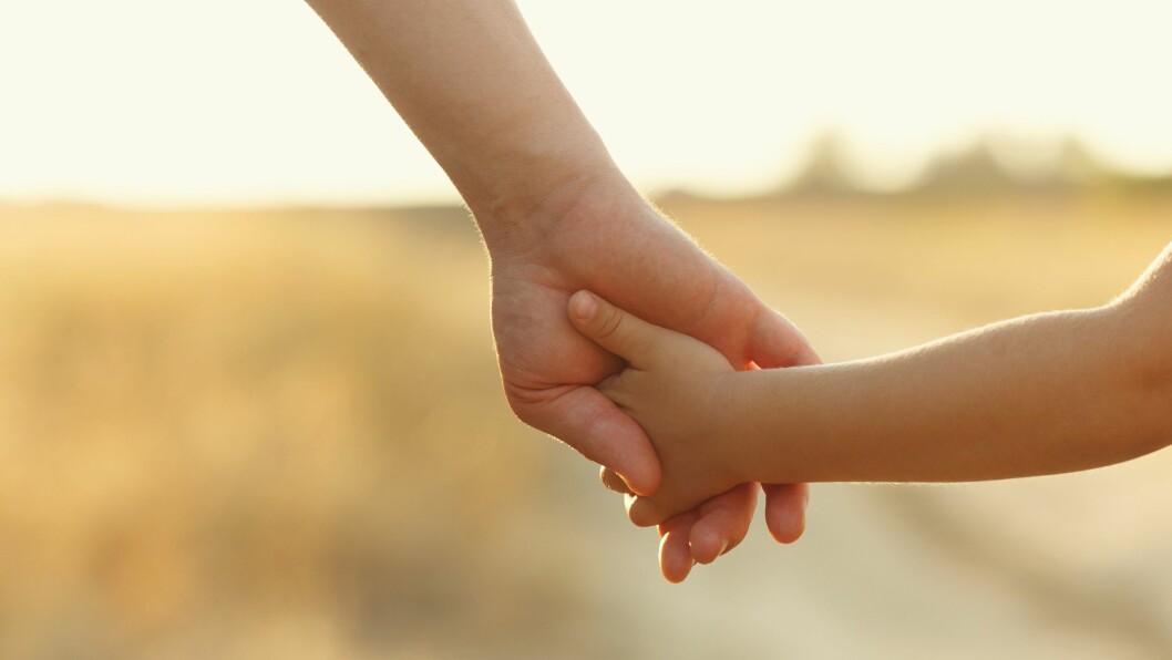 Kronikken «Jeg har den ungen bare en mor kan elske...» ble mest lest på barnehage.no i mars.