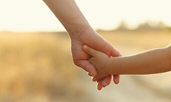 Den hjerteskjærende bønnen fra fortvilt mamma mest lest i mars