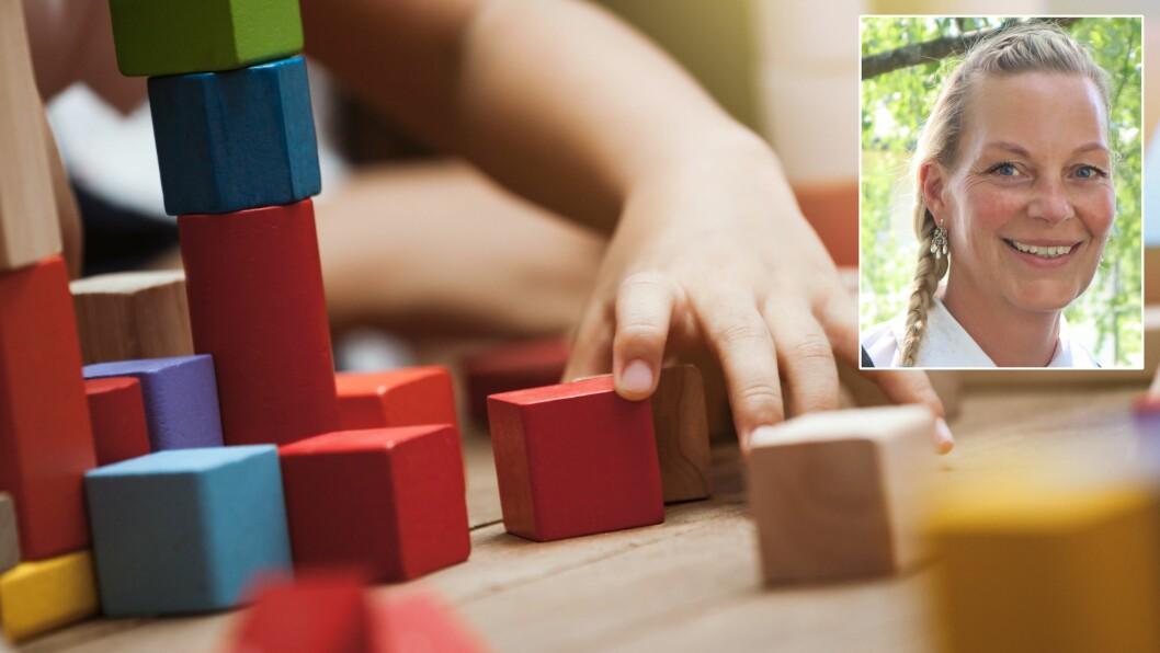 Mari Karlsrud utfordrer Utdanningsforbundet: – Hva kan gjøres med ubunden arbeidstid slik at pedagoger får mer tid til å drive direkte kvalitetsarbeid i samspill med barna på avdelingen, samtidig som de får tid til planleggingsarbeid som forventes og kreves?