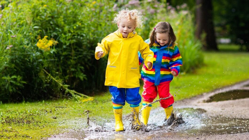 «Å anerkjenne lekens egenverdi er det viktigste vi kan gi barna,» skriver Eli Thronsen.
