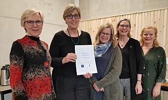 Blir Rogalands første universitetsbarnehage