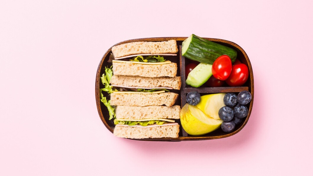 «Vi trenger ikke sende med barn ti forskjellige frukter og grønnsaker, vi trenger heller ikke lage hjerter av agurksiver. Det viktigste er tross alt at barna skal få oppleve variert og sunt kosthold slik at de har energi i leken,» skriver kronikkforfatteren.