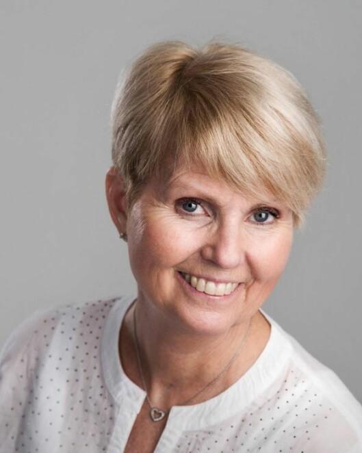Daglig leder i Engesvea FUS barnehage i Lillehammer, Mette Ekrum Mathiesen.