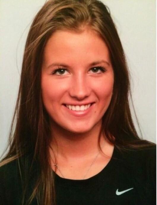 Sandra Buljo, barnehagelærerstudent ved OsloMet - Storbyuniversitetet.