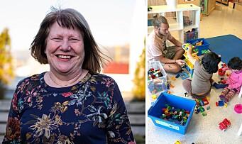 Espira vil gi de foreldreløse Syria-barna en trygg start i Norge
