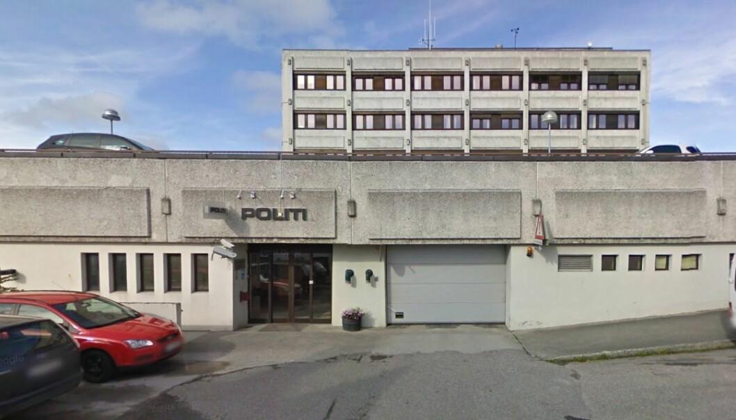 Saken mot den barnehageansatte etterforskes fra Ålesund politistasjon.