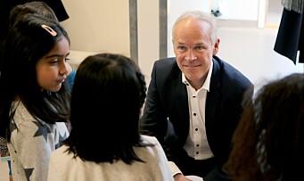 Oppretter nasjonalt tilsyn av private barnehager: Legges til Molde
