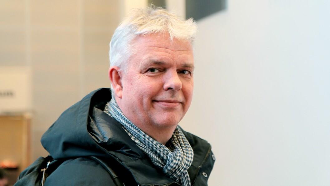 Erling Lien Barlindhaug i KS svarer på kritikken fra Ressursgruppa for Ideelle Barnehager.