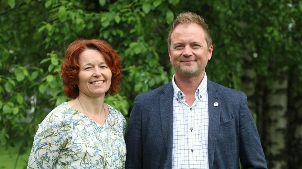 Fornyet tillit. Valgkomiteen innstiller på fornyet tillit til Leder Eirik Husby og nestleder Ragnhild Finden i PBL-styret.