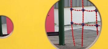 Tre av ti små, enkelstående barnehager har ikke grunnlag for videre drift