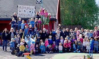 – Skal barna våre forskjellsbehandles i den nye kommunen?