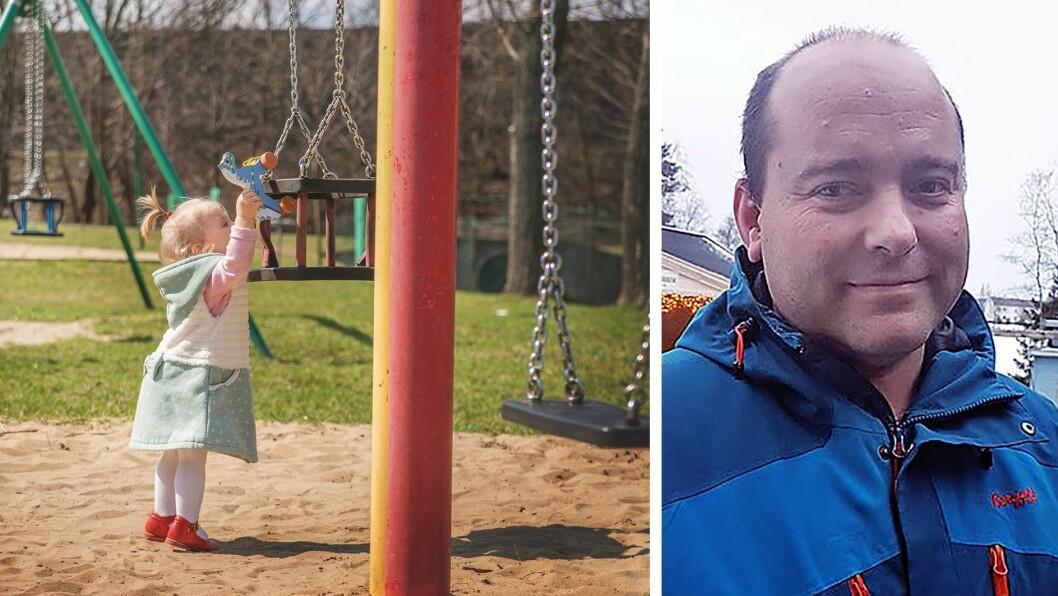 - Til dere i de «enkeltstående barnehagene»: Ta problemstillingene om velferdsprofitører, utbytte og barnehagekjeder dit den hører hjemme: I partipolitikken, skriver Dag Olav Stølan.