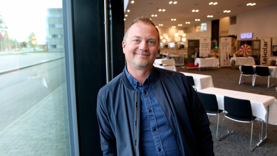 Styreleder Eirik Husby i PBL sier det tradisjonelt ikke har vært mye temperatur under landsmøtene til PBL. Akkurat det kan endre seg denne gangen.