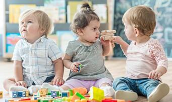 Sju gode råd fra dansk forsker: Slik kan man styrke barnas lekrelasjoner
