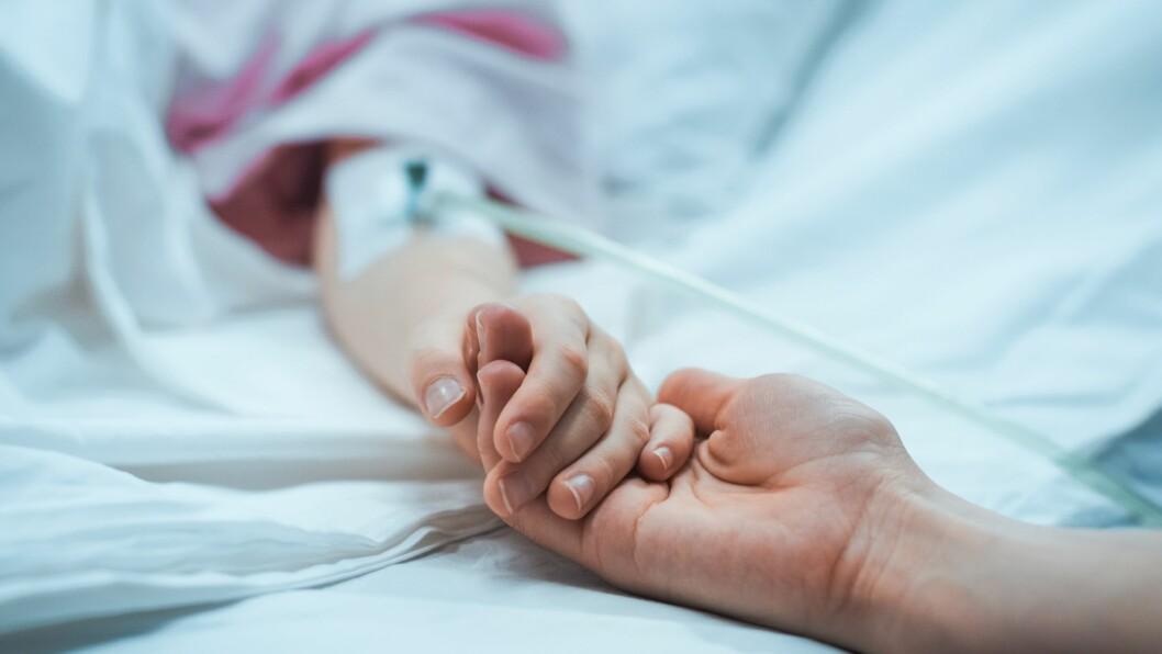 Barnehageansatte er blant yrkesgruppene i landet med høyest sykefravær.