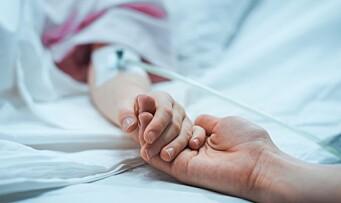 Egne avtaler skal få ned sykefraværet i barnehagene