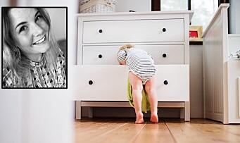 Kjære forelder: Du er ikke uansvarlig fordi du sender ettåringen i barnehagen