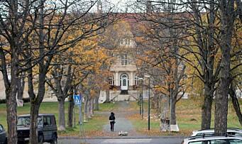Åpner campus for undervisning til høsten